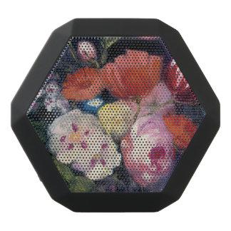 Frische Schnitt-Frühlings-Blume Schwarze Bluetooth Lautsprecher