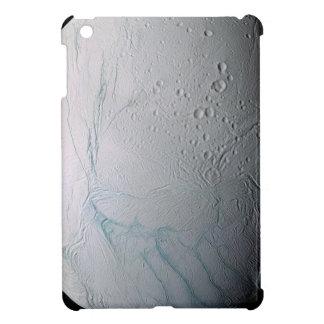 Frische Tiger-Streifen auf Enceladus iPad Mini Hülle