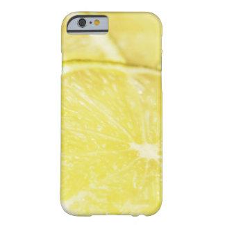 Frischer Kasten der Zitrone Iphone6/6s Barely There iPhone 6 Hülle