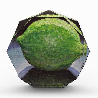 Frisches Limones Auszeichnung