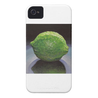Frisches Limones iPhone 4 Case-Mate Hülle