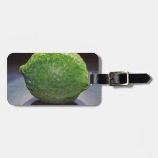 Frisches Limones Kofferanhänger