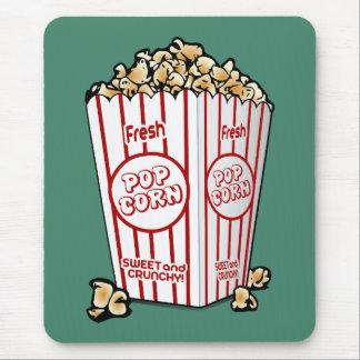 Frisches Popcorn Mousepad