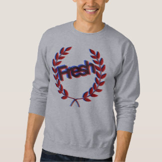 Frisches Sweatshirt