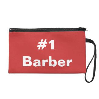 Friseur #1 Bagettes Tasche