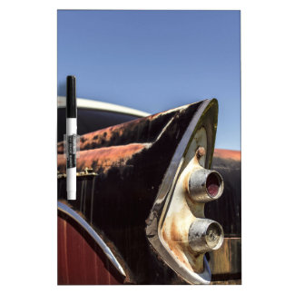 Frisiertes Auto Memoboard