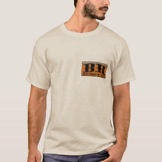 Frisiertes Auto Willys T-Shirt