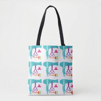 Frisurwerkzeuge Tasche