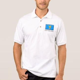 Friuli-Venezia Giulia-Italien Polo-Shirt Polo Shirt