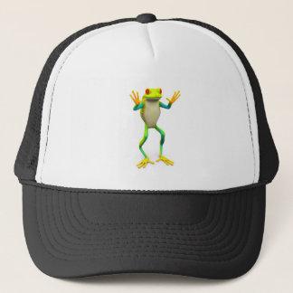 frog1 truckerkappe