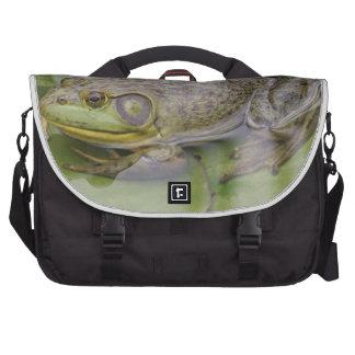 Froggy Notebook Taschen