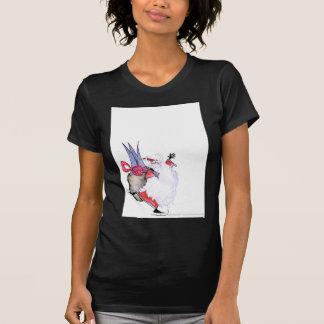 Frohe Festtage 1 durch Tony Fernandes T-Shirt