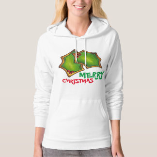 Frohe Hoodie