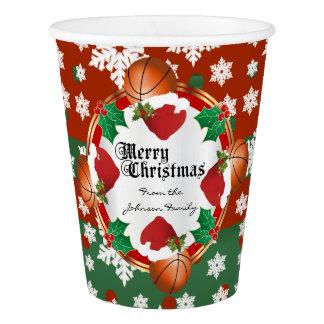 Merry Christmas Basketball Lovers
