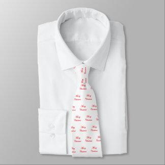 """""""Frohe Weihnacht-"""" Krawatte"""