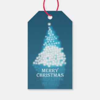 Frohe Weihnachten 85 Geschenkanhänger