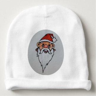 Frohe Weihnachten Babymütze