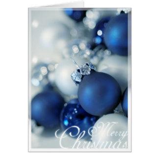 Frohe Weihnachten Karten