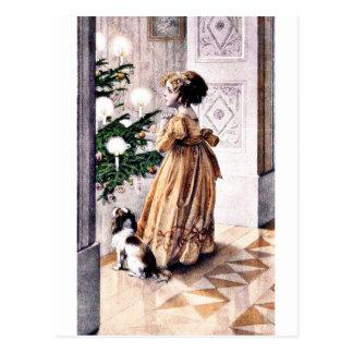 Frohe Weihnachten Postkarten