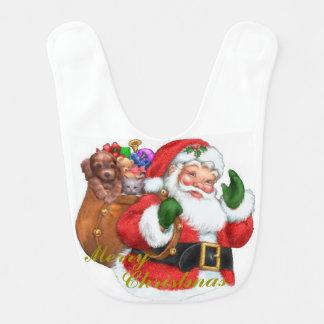 Frohe Weihnachten Sankt Lätzchen
