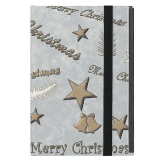Frohe Weihnachten Schutzhülle Fürs iPad Mini