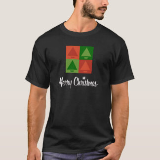Frohe Weihnachten T T-Shirt