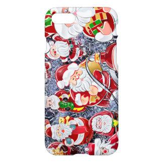 frohe Weihnachten und guten Rutsch ins Neue Jahr iPhone 7 Hülle