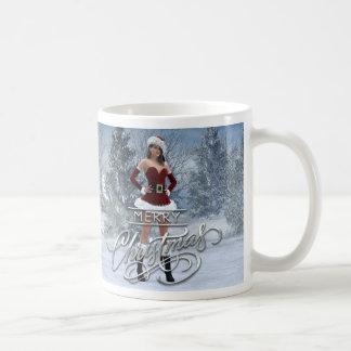 Frohe Weihnachten Vicky Kaffeetasse