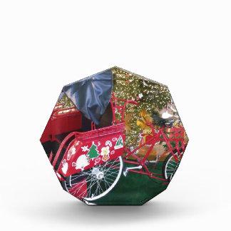 Frohe Weihnachten von Bali Indonesien Auszeichnung