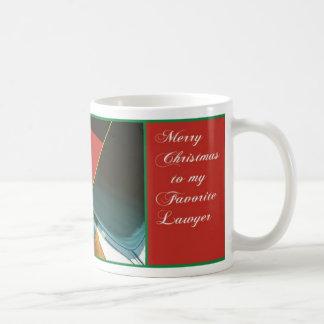 Frohe Weihnachten zu meiner Kaffeetasse