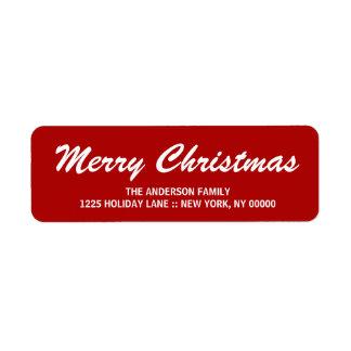 Frohe Weihnachteneleganter