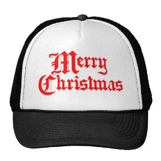 Fröhlich-Weihnachten Retrocap