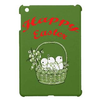 Fröhliche Ostern 4 iPad Mini Hülle