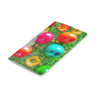 fröhliche Ostern, Häschen Taschennotizbuch