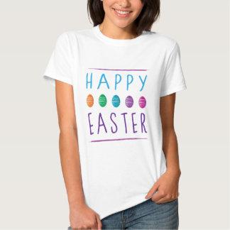 Fröhliche Ostern Hemden