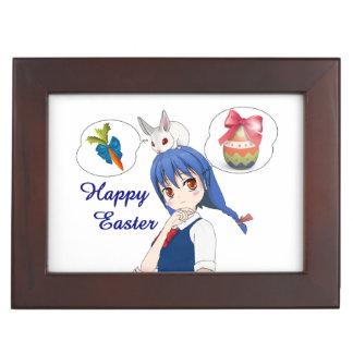 Fröhliche Ostern (kundengerecht) Erinnerungsdose