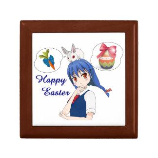 Fröhliche Ostern (kundengerecht) Schmuckschachtel
