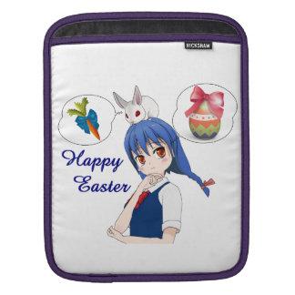 Fröhliche Ostern (kundengerecht) Sleeve Für iPads