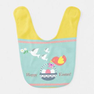 Fröhliche Ostern! Lätzchen