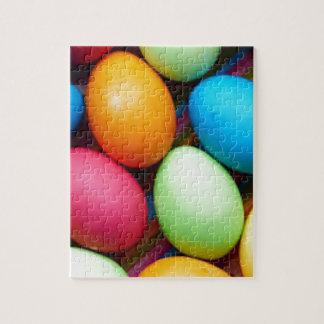 Fröhliche Ostern! Puzzle