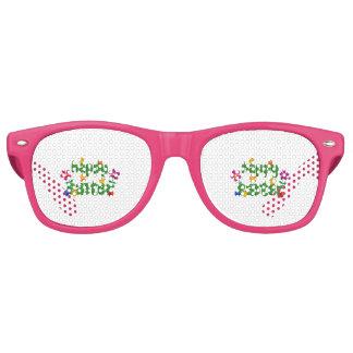 Fröhliche Ostern Sonnenbrille