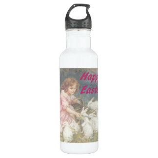 Fröhliche Ostern Trinkflasche