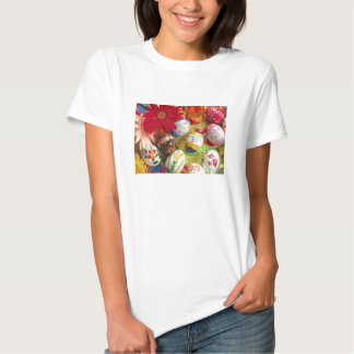 Fröhliche Ostern Tshirt