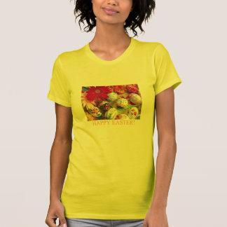 Fröhliche Ostern Tshirts
