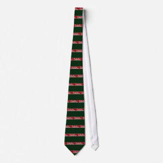 Frohliche Weihnachten Krawatte