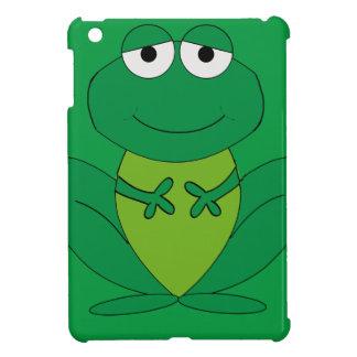 Frosch 1 iPad mini hülle
