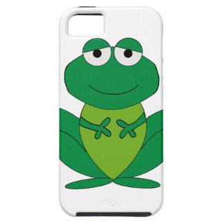 Frosch 1 iPhone 5 schutzhülle