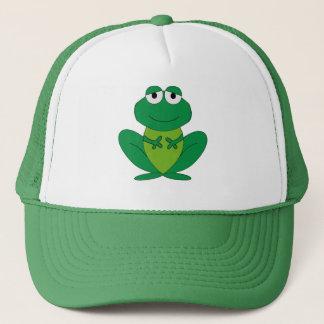 Frosch 1 truckerkappe