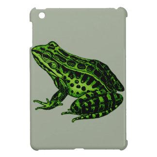 Frosch 2 iPad mini hülle