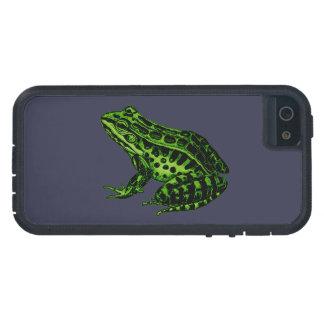 Frosch 2 iPhone 5 schutzhülle